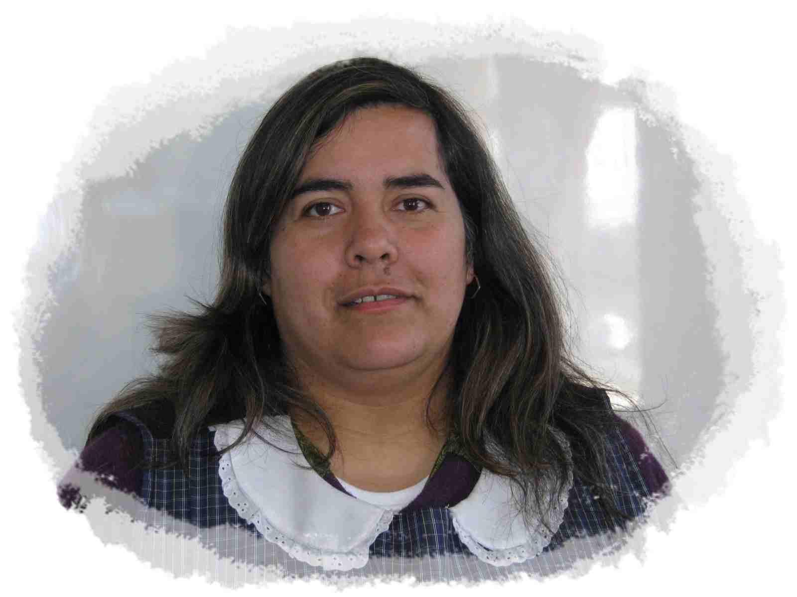 Paola Martinez Briceno Docente E G B